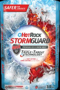 HR StormGuard Max