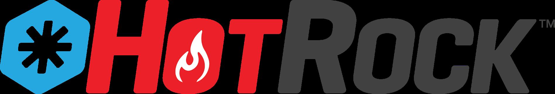 HotRock Logo